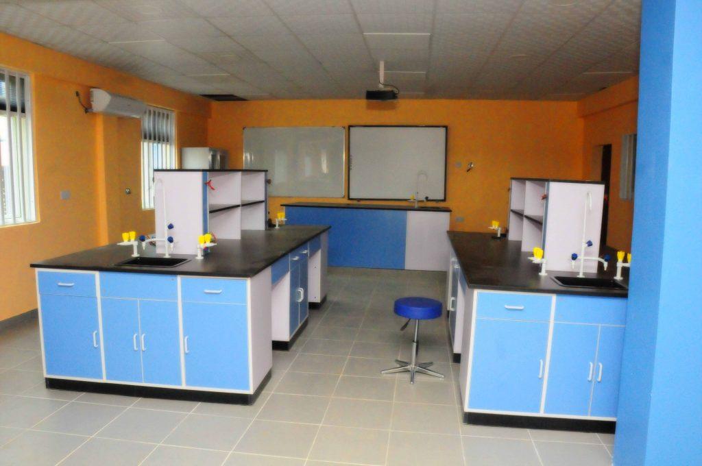 Standard Science Laboratories