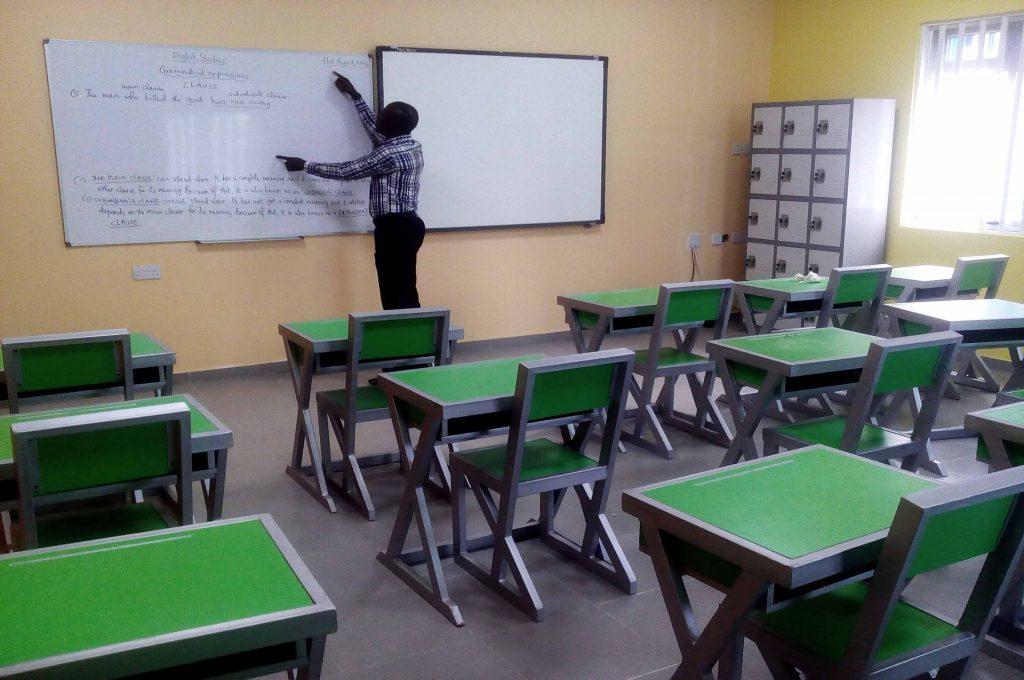 SASCON_Classroom5