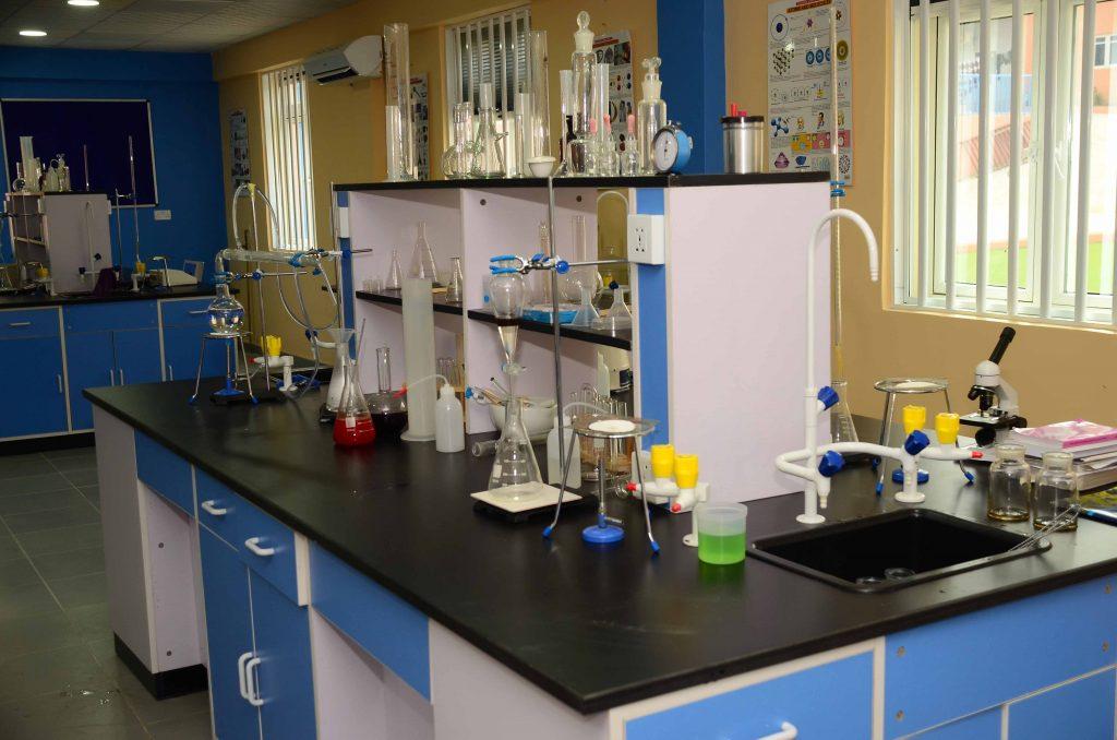 sascon-lab